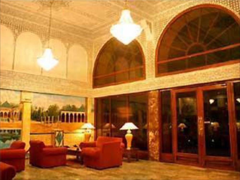 El Andalous Otel Marakeş