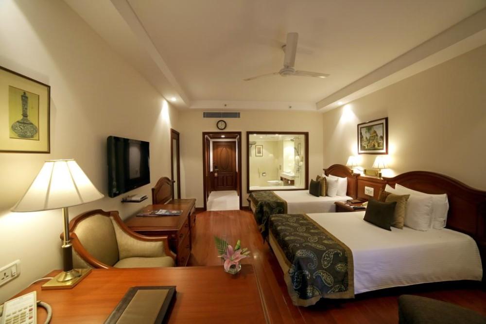 Jaypee Palace Hotel