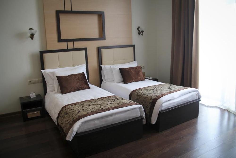 Marxal Resort & Spa
