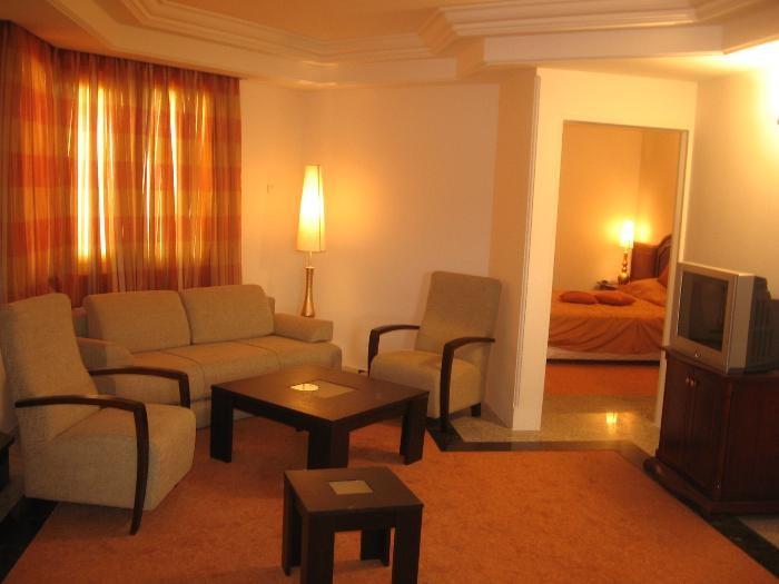 Paramida Hotel