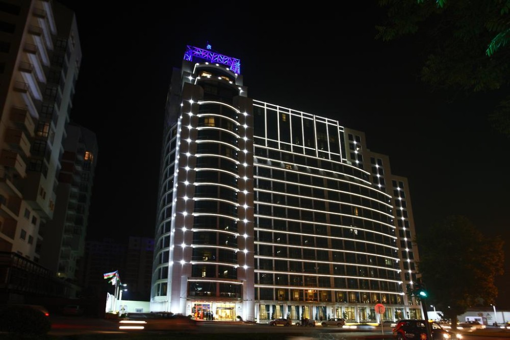 Qafqaz Baku City Hotel and Residences