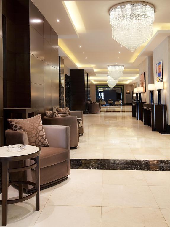 Qafqaz Baku City Hotel and Residences