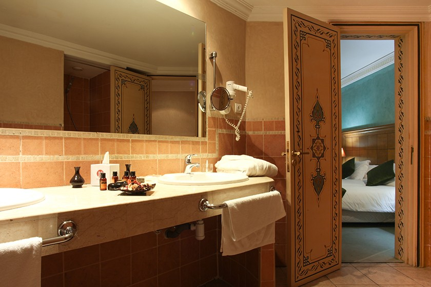 Ryad Mogador Opera Marrakech Otel