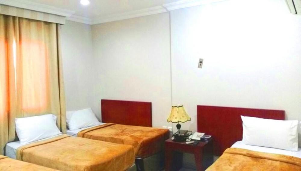 Safwat Al Bait Hotel