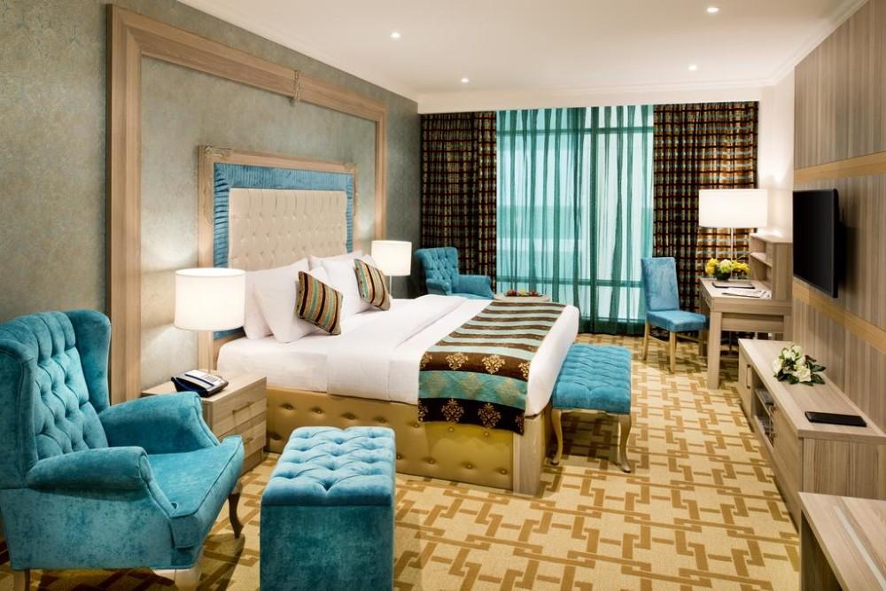 Sapphire Plaza Hotel
