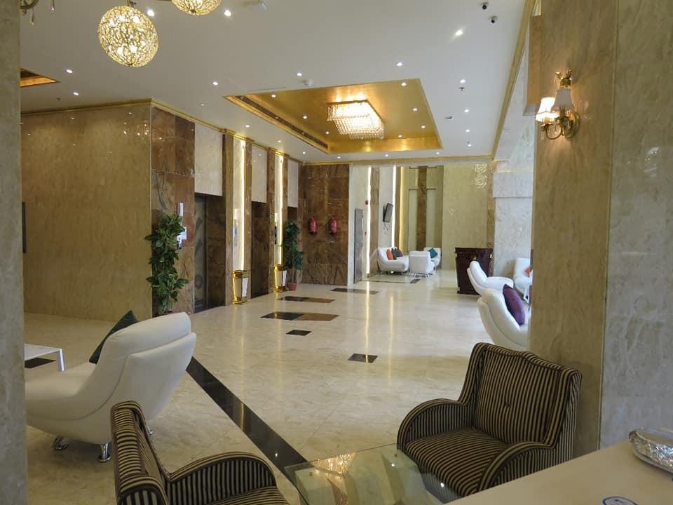 Akhyar Retaj Al Bayet Hotel