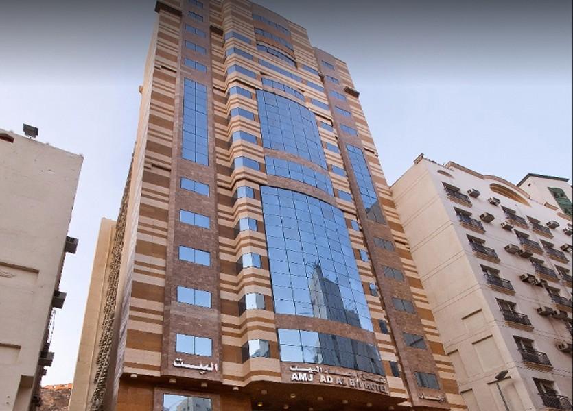 Amjad Al Bait Otel