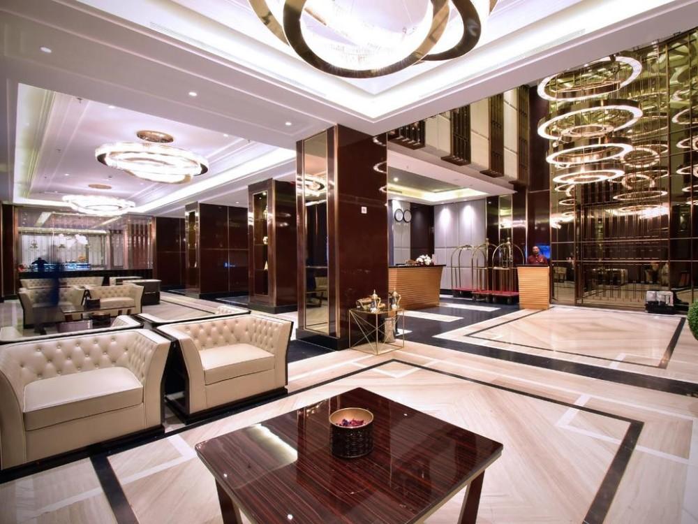 Batoul Ajyad Hotel