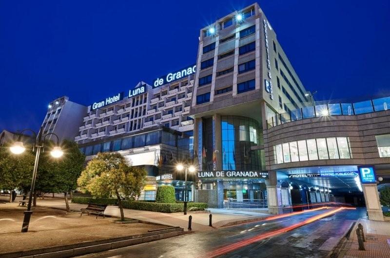 Sercotel Luna Hotel